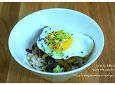 [장조림버터비빔밥] 별미 한그릇 - 장조림 버터 비빔밥