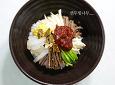 비빔밥(한식조리기능사)