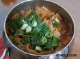 뚝딱 요리, 누구나 쉽게! 오리로스 김치찌개