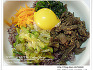 한식의 세계화 - 불고기비빔밥(Bulgogi Bibimbap)