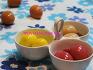 달걀로 무엇을 만들어볼까? 새콤달콤 삼색달걀피클