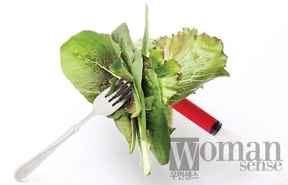 '에코맘' SES 슈가 말하는 우리가 몰랐던 채소의 비밀
