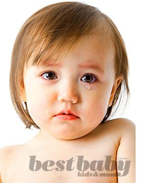 아이들은 왜 건성피부가 많을까?