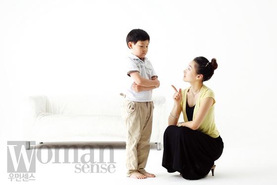 하버드대 조세핀 교수의 육아 코칭, 아이의 나쁜 습관 고치기