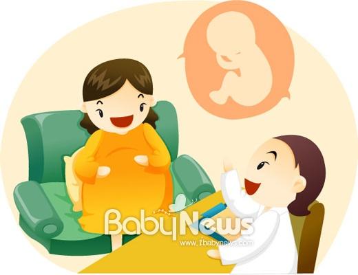 임신 후 변해가는 모습이 두렵다면?