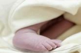 신생아의 성장발달