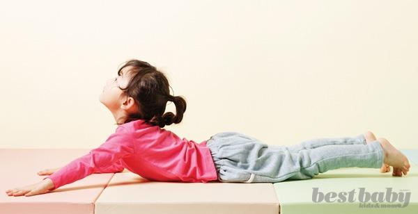 쑥쑥 아이 체력 키워주는 운동법